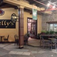 Kelly's Flowers courtyard