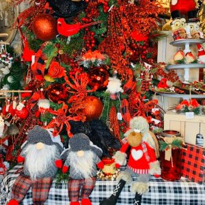 Christmas at Kelly's