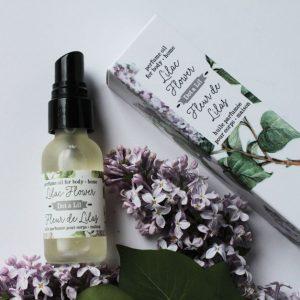 Lilac Perfume Oil